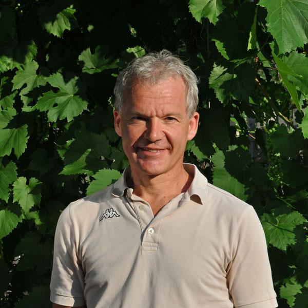 Moritz Gradl