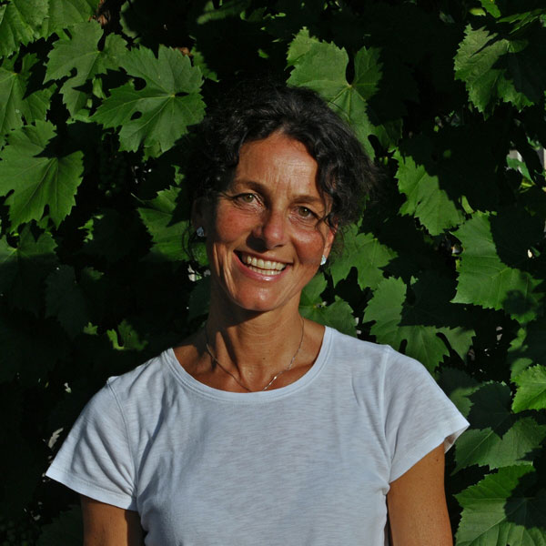 Silvia Gradl
