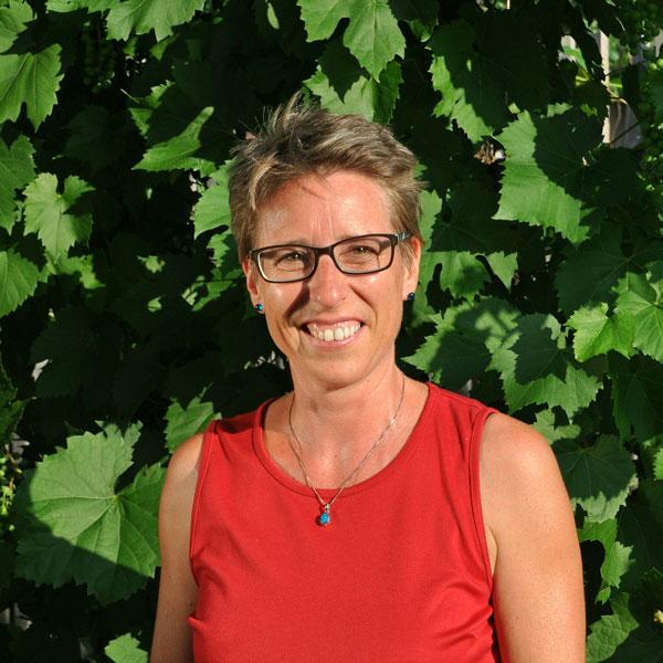 Simone Jabinger